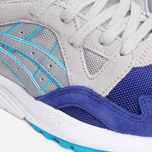 Мужские кроссовки ASICS Gel-Lyte V Vibrant Mesh Pack Dark Blue/Light Grey фото- 7