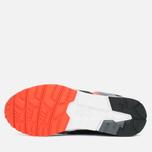 Мужские кроссовки ASICS Gel-Lyte V Black/Orange фото- 8