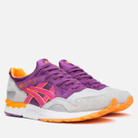 ASICS Gel-Lyte V Sneakers Soft Grey/Hyacinth Violet photo- 1
