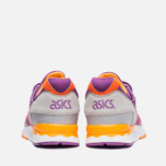ASICS Gel-Lyte V Sneakers Soft Grey/Hyacinth Violet photo- 3