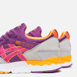 ASICS Gel-Lyte V Sneakers Soft Grey/Hyacinth Violet photo- 7