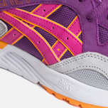 ASICS Gel-Lyte V Sneakers Soft Grey/Hyacinth Violet photo- 5