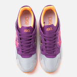 ASICS Gel-Lyte V Sneakers Soft Grey/Hyacinth Violet photo- 4