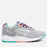 Мужские кроссовки ASICS Gel-Saga All Weather Pack Soft Grey фото- 0