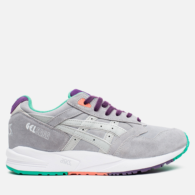 Мужские кроссовки ASICS Gel-Saga All Weather Pack Soft Grey