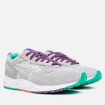Мужские кроссовки ASICS Gel-Saga All Weather Pack Soft Grey фото- 1