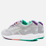 Мужские кроссовки ASICS Gel-Saga All Weather Pack Soft Grey фото- 2