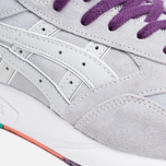 Мужские кроссовки ASICS Gel-Saga All Weather Pack Soft Grey фото- 5