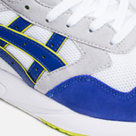 Кроссовки ASICS Gel-Saga White/Dark Blue фото- 6