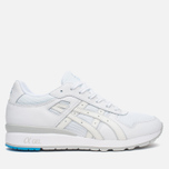 ASICS GT-II Sneakers White photo- 0
