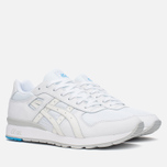 ASICS GT-II Sneakers White photo- 1