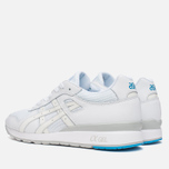 ASICS GT-II Sneakers White photo- 2