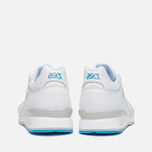 ASICS GT-II Sneakers White photo- 3
