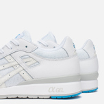 ASICS GT-II Sneakers White photo- 5