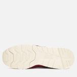 Asics GT-II Sneakers Burgundy photo- 8