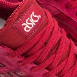 Asics GT-II Sneakers Burgundy photo- 6