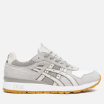 Asics GT-II Men's Sneakers Light Grey/Off White photo- 0