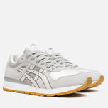 Asics GT-II Men's Sneakers Light Grey/Off White photo- 1