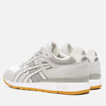 Asics GT-II Men's Sneakers Light Grey/Off White photo- 2