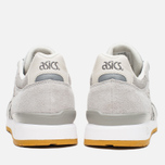 Asics GT-II Men's Sneakers Light Grey/Off White photo- 3