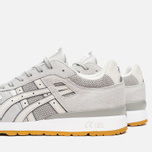 Asics GT-II Men's Sneakers Light Grey/Off White photo- 8