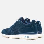 Asics GT-II Sneakers Navy photo- 2