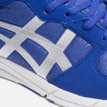 Мужские кроссовки ASICS Shaw Runner Dark Blue/Silver фото- 5