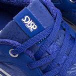 Мужские кроссовки ASICS Shaw Runner Dark Blue/Silver фото- 6