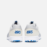 Мужские кроссовки ASICS Shaw Runner Light Grey/Strong Blue фото- 3