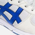 Мужские кроссовки ASICS Shaw Runner Light Grey/Strong Blue фото- 5