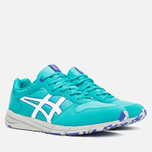 Мужские кроссовки ASICS Shaw Runner Tropical Green/White фото- 1