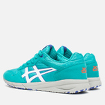 Мужские кроссовки ASICS Shaw Runner Tropical Green/White фото- 2