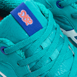Мужские кроссовки ASICS Shaw Runner Tropical Green/White фото- 6
