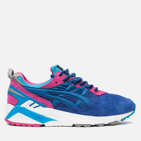 Кроссовки ASICS x Footpatrol Gel-Kayano Trainer Storm True Blue