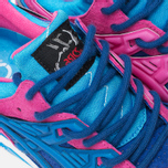 Кроссовки ASICS x Footpatrol Gel-Kayano Trainer Storm True Blue фото- 6