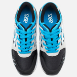 Подростковые кроссовки ASICS Gel-Lyte III GS Black/White фото- 4