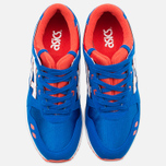 ASICS Gel Lyte III GS Teen Sneakers Strong Blue/White photo- 4