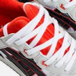 Подростковые кроссовки ASICS Gel-Lyte III GS White/Black фото- 6