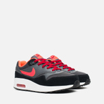 Детские кроссовки Nike Air Max 1 PS Dark Grey/Hot Lava/Gum фото- 1