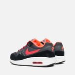 Детские кроссовки Nike Air Max 1 PS Dark Grey/Hot Lava/Gum фото- 2