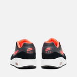 Детские кроссовки Nike Air Max 1 PS Dark Grey/Hot Lava/Gum фото- 3