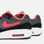 Детские кроссовки Nike Air Max 1 PS Dark Grey/Hot Lava/Gum фото- 7