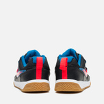 Детские кроссовки Nike Lykin 11 PSV Black/Navy/Pink фото- 3