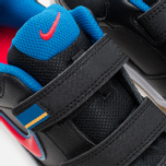 Детские кроссовки Nike Lykin 11 PSV Black/Navy/Pink фото- 5