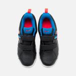 Детские кроссовки Nike Lykin 11 PSV Black/Navy/Pink фото- 4