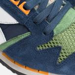 Мужские кроссовки Diadora Heritage Exodus Camo Blue Denim/Vineyard Green фото- 7