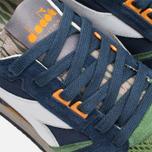 Мужские кроссовки Diadora Heritage Exodus Camo Blue Denim/Vineyard Green фото- 6