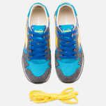 Мужские кроссовки Diadora Heritage Exodus NYL Castle Rock/Princess Blue фото- 4
