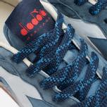 Мужские кроссовки Diadora Heritage Trident 90 C SW Blue Shadow фото- 6