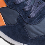 Кроссовки Diadora Heritage Trident NY S.W Blue Denim/Flame Orange фото- 7